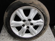 LEXUS Toyota K7 / ToyotaK7 IS II (GSE2_, ALE2_, USE2_) 2008 Алюминиевый диск 5x114  R16 EJ 7.0 ET45
